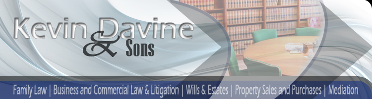 Kevine Davine and Sons